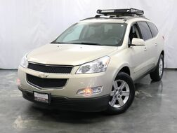 2010_Chevrolet_Traverse_LT w/2LT AWD_ Addison IL