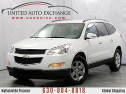 2010_Chevrolet_Traverse_LT w/2LT AWD With 3rd Row seats_ Addison IL
