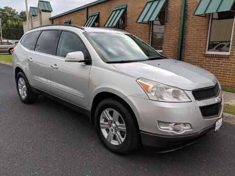 2010 Chevrolet Traverse LT1 AWD Knoxville TN