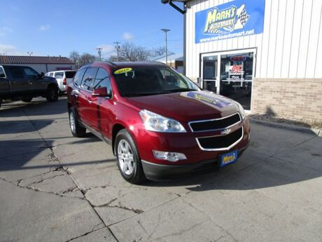2010 Chevrolet Traverse LT2 AWD Fort Dodge IA