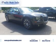 2010_Chrysler_300_300S V6_ Barre VT