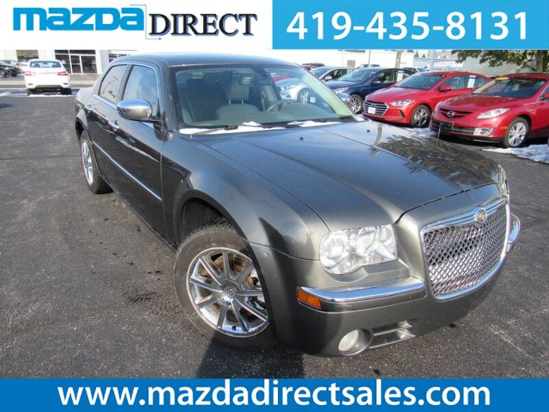 2010 Chrysler 300 Limited Fostoria OH
