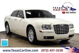 2010_Chrysler_300_TOURING AUTOMATIC POWER DRIVER SEAT CRUISE CONTROL ALLOY WHEELS_ Carrollton TX