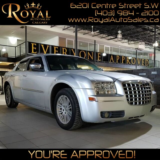 2010 Chrysler 300 Touring Calgary AB