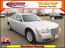 2010_Chrysler_300_Touring_ Clearwater MN