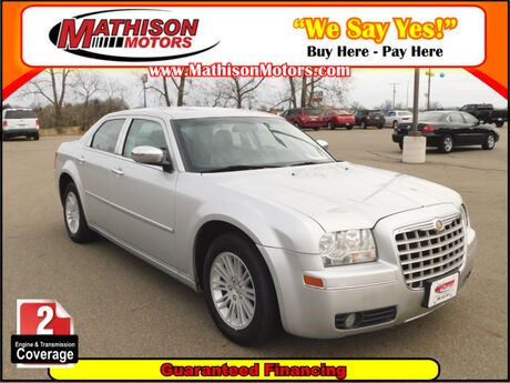 2010 Chrysler 300 Touring Clearwater MN