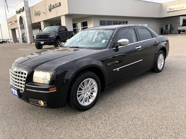 2010 Chrysler 300 Touring Gonzales TX