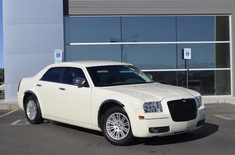 2010_Chrysler_300_Touring Plus_ Prescott AZ