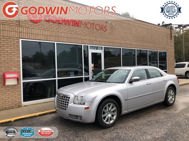 2010 Chrysler 300 Touring Signature Columbia SC