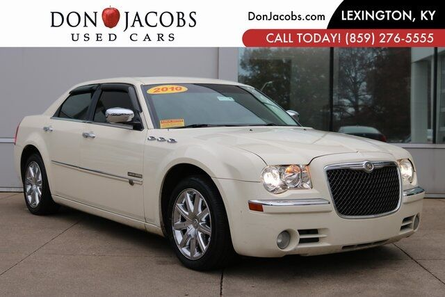 2010 Chrysler 300C Hemi Lexington KY