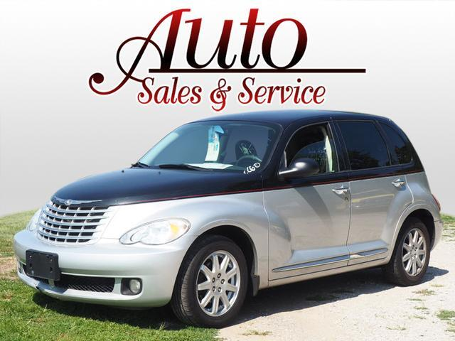 2010 Chrysler PT Cruiser Base Indianapolis IN