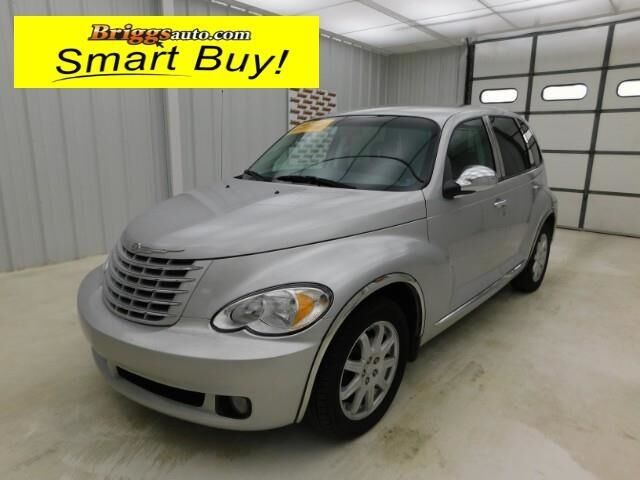 2010 Chrysler PT Cruiser Classic 4dr Wgn Manhattan KS