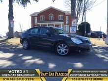2010_Chrysler_Sebring_Limited-$47/Wk-Lthr Htd Fr Sts-Sunroof-AUX-Auto_ London ON