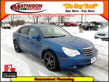 2010_Chrysler_Sebring_Limited_ Clearwater MN