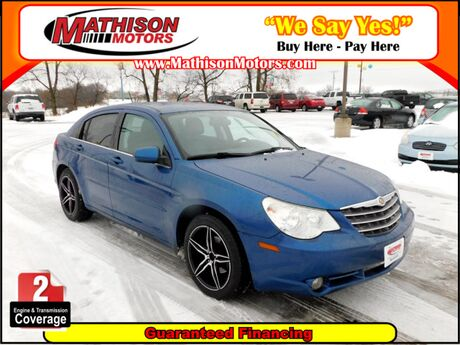 2010 Chrysler Sebring Limited Clearwater MN