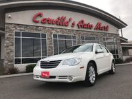 2010 Chrysler Sebring Limited Grand Junction CO