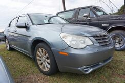 2010_Chrysler_Sebring_Limited_ Moore SC