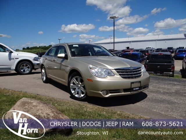 2010 Chrysler Sebring Limited Plymouth WI