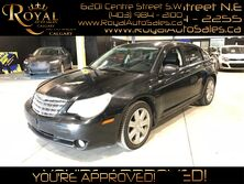 Chrysler Sebring Touring w/ LEATHER, HEATED SEATS, 2010
