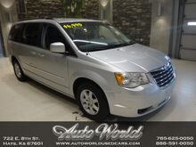 2010_Chrysler_TOWN & COUNTRY TOURING__ Hays KS