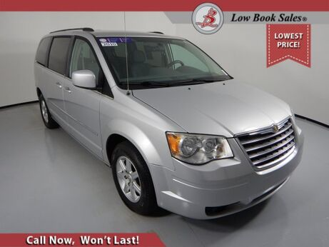2010_Chrysler_TOWN & COUNTRY_Touring_ Salt Lake City UT