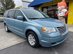2010_Chrysler_Town & Country_4d Wagon Touring_ Albuquerque NM
