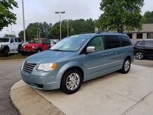 2010_Chrysler_Town & Country_4dr Wgn Limited *Ltd Avail*_ Cary NC