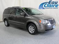 2010 Chrysler Town & Country 4dr Wgn Touring Eau Claire WI