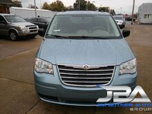 2010_Chrysler_Town & Country_LX_ Clarksville IN