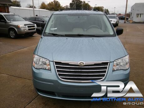 2010 Chrysler Town & Country LX Clarksville IN