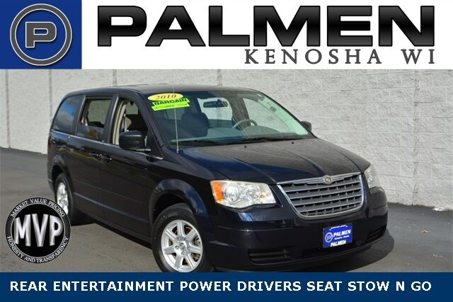 2010 Chrysler Town & Country LX Kenosha WI