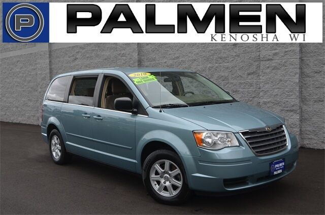 2010 Chrysler Town & Country LX Racine WI