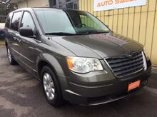 2010_Chrysler_Town & Country_LX_ Spokane WA