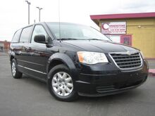2010_Chrysler_Town & Country_LX_ Tucson AZ