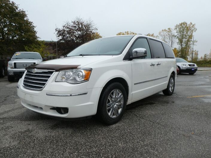 2010 Chrysler Town & Country Limited *AS IS NOT SAFETIED* Essex ON