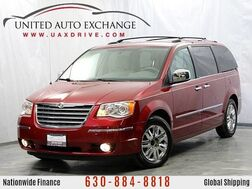 2010_Chrysler_Town & Country_Limited_ Addison IL