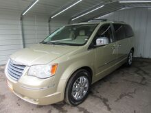 2010_Chrysler_Town & Country_Limited_ Dallas TX