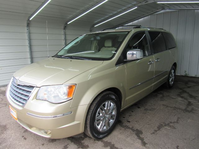 2010 Chrysler Town & Country Limited Dallas TX