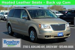 2010_Chrysler_Town & Country_Limited New_ Green Bay WI