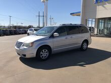 2010_Chrysler_Town & Country_Touring_ Wichita Falls TX