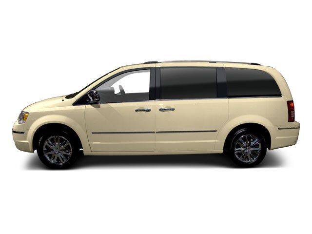 2010 Chrysler Town & Country Touring Battle Creek MI