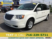 2010_Chrysler_Town & Country_Touring_ Buffalo NY