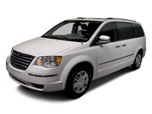 2010_Chrysler_Town & Country_Touring_ Concord CA