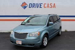 2010_Chrysler_Town & Country_Touring_ Dallas TX