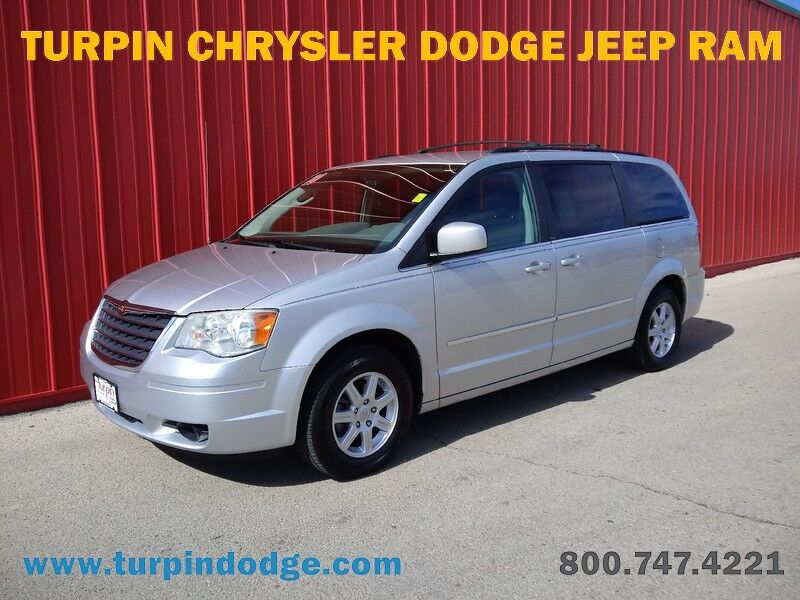 2010 Chrysler Town & Country Touring Dubuque IA