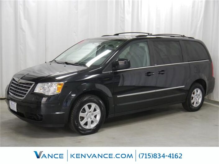 2010 Chrysler Town & Country Touring Eau Claire WI