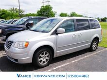 2010_Chrysler_Town & Country_Touring_ Eau Claire WI