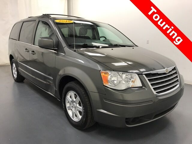 2010 Chrysler Town & Country Touring Holland MI