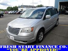 2010_Chrysler_Town & Country_Touring_ Houlton ME