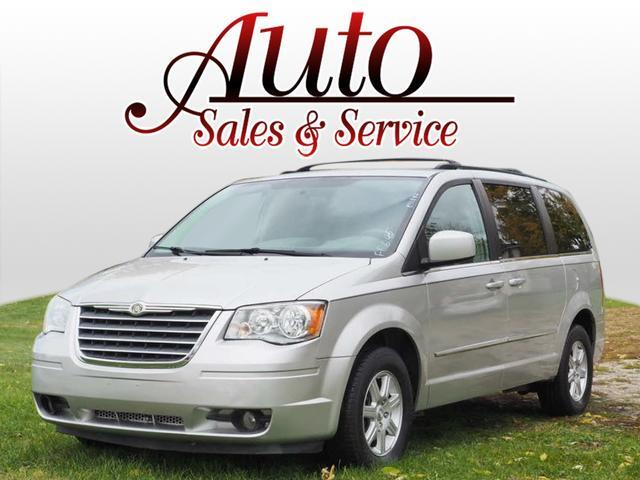 2010 Chrysler Town & Country Touring Indianapolis IN